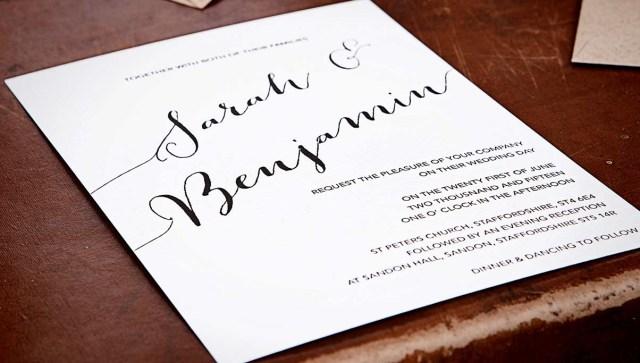 Wedding Invitation Creator Emmy Designs Unique Invitation Designs