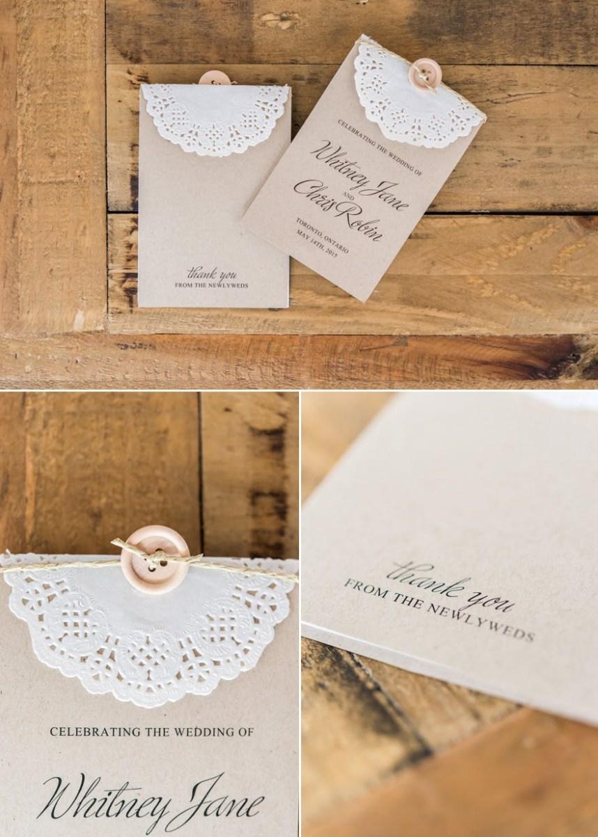 Wedding Invitation Diy Diy Wedding Invitations Ideas And Inspiration Confetti
