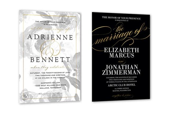 Wedding Invitation Example 35 Wedding Invitation Wording Examples 2018 Shutterfly