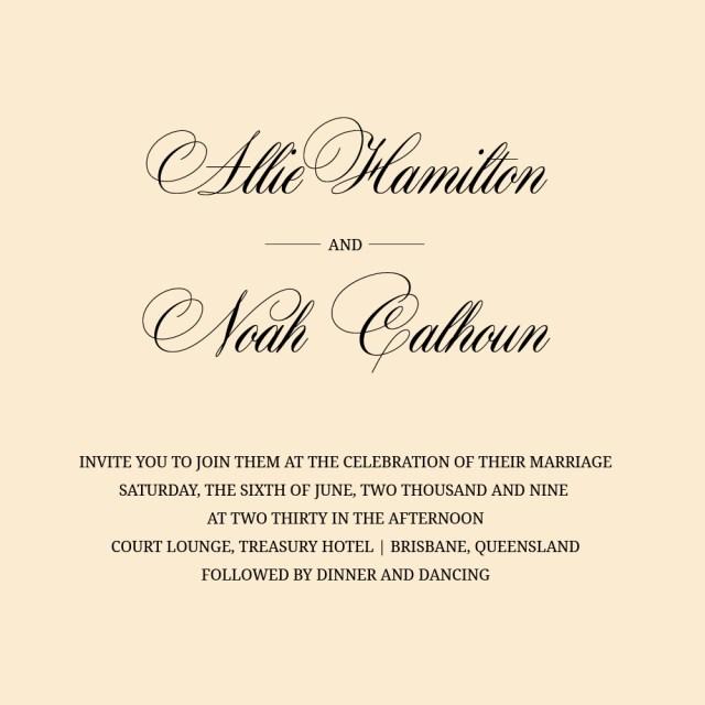 Wedding Invitation Font Great Vintage Wedding Invitation Font Pairings Vintage Bride