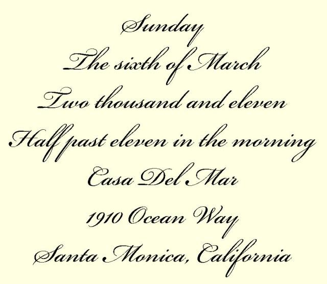 Wedding Invitation Font Wedding Invitation Font Vintage Wedding
