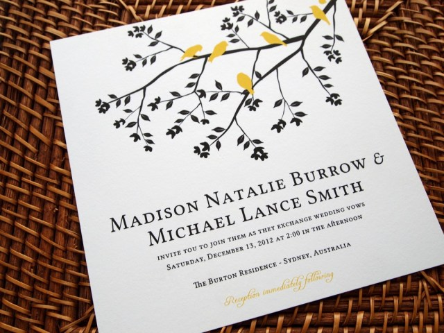 Wedding Invitation Paper Types Of Wedding Invitation Paper And How To Choose One