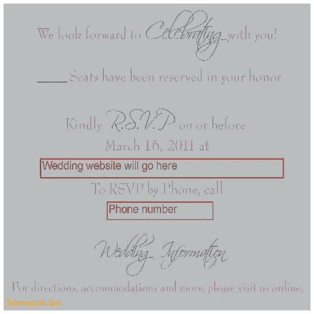 Wedding Invitation Rsvp Wording 206240 Online Rsvp Wording 40 Beautiful Wedding Invitation Rsvp
