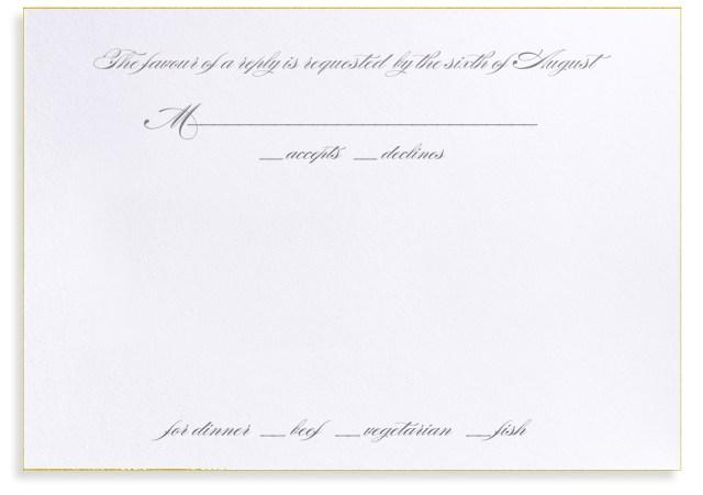 Wedding Invitation Rsvp Wording Bellinvito Updates Mind Your Rsvps Qs Formal Response Card