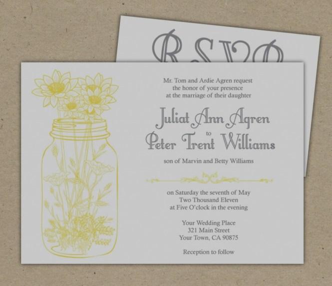 Wedding Invitation Rsvp Wording Wonderful