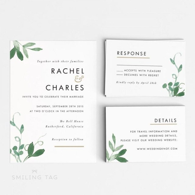 Wedding Invitation Size Rsvp Wedding Cards Size Idasponderresearchco