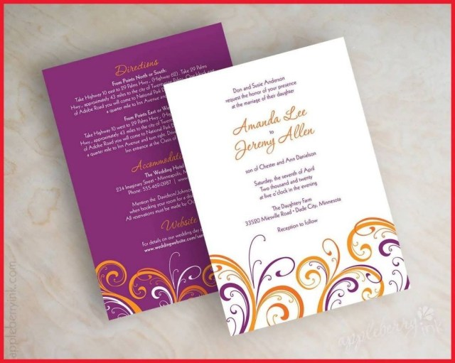 Wedding Invitation Size Standard Wedding Invitation Dimensions New Standard Wedding