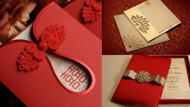 Wedding Invitations Indian New Fashionable Wedding Cards Indian Wedding Card Design Youtube