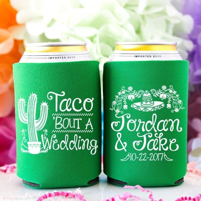Wedding Koozie Ideas Others Marvelous Koozies For Wedding Salondegas