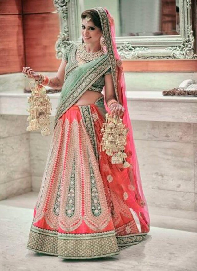 Wedding Lehengas Bridal 20 Beautiful Wedding Lehengas That Will Make You Ditch The Usual Red
