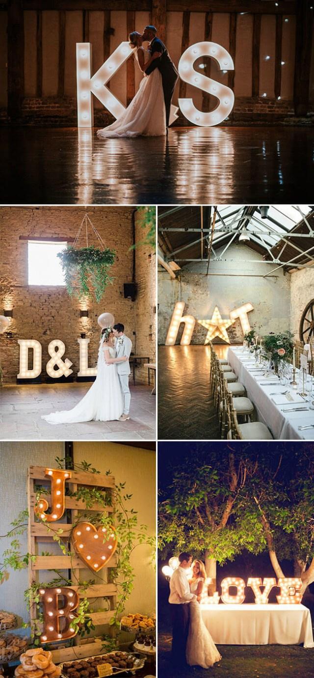 Wedding Lighting Ideas 35 Stunning Wedding Lighting Ideas You Must See Decorative Led