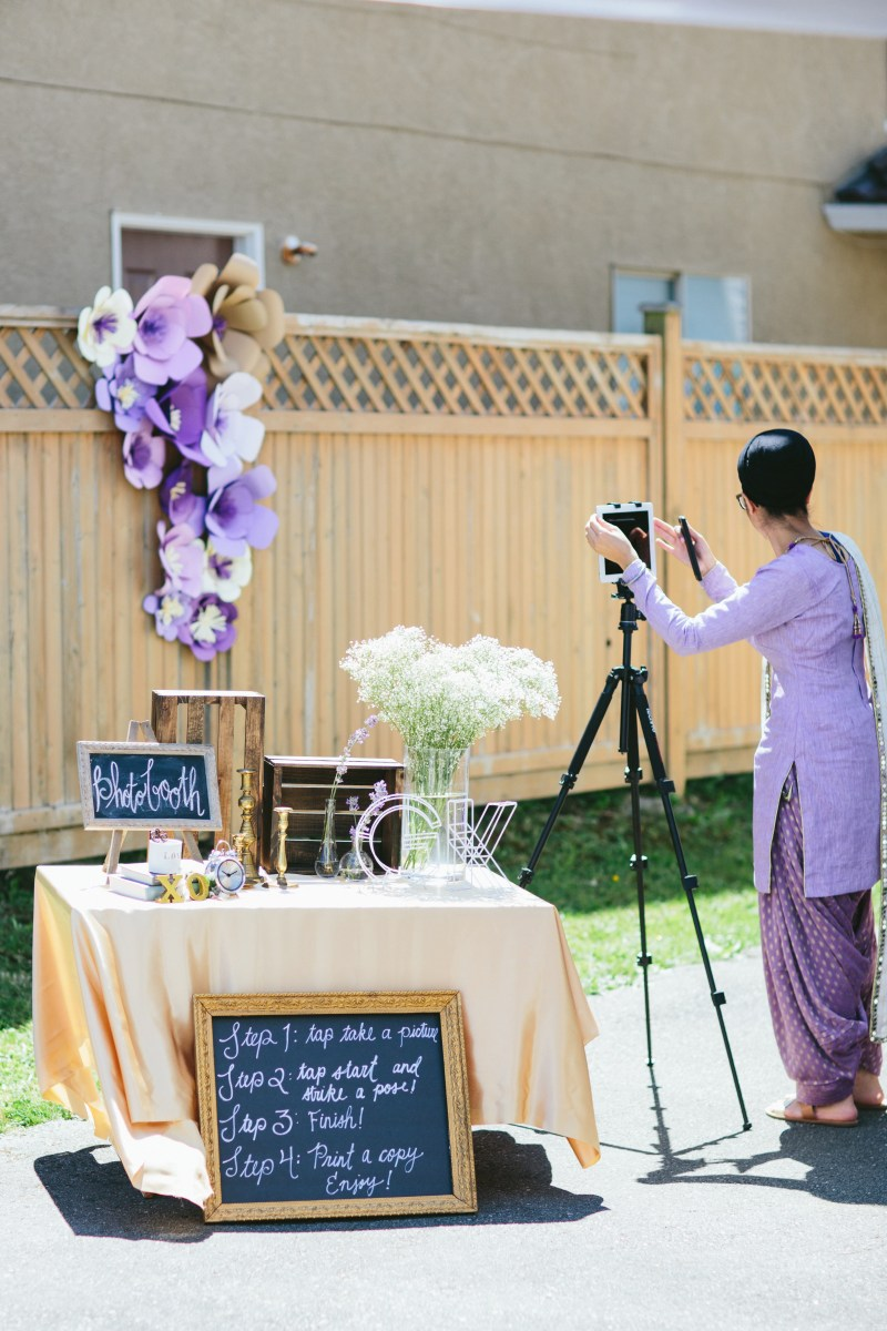 Wedding Photobooth Diy How To Set Up A Diy Wedding Photo Booth Quick And Easy Get Kamfortable