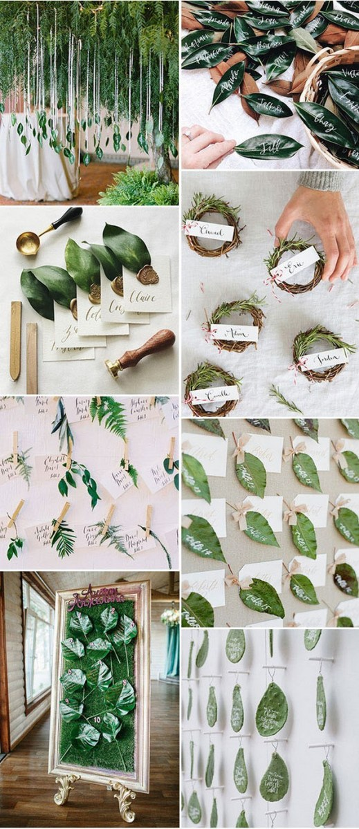 Wedding Placecards Ideas 100 Insanely Creative Seating Cards And Displays Hi Miss Puff