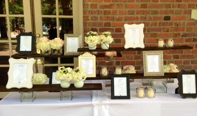 Wedding Placecards Ideas Escort Cards And Place Cards La Fte