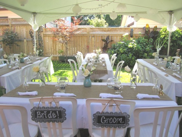 Wedding Reception Ideas Wedding Ideas Small Wedding Reception Ideas Amazing Backyard Best