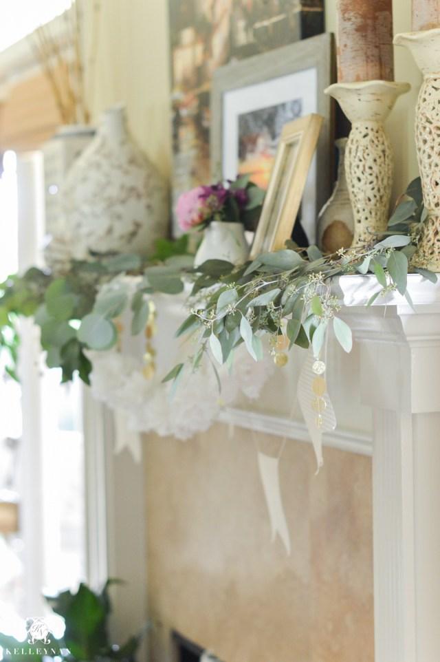 Wedding Shower Decorations Ideas To Throw An Indoor Garden Party Bridal Shower Kelley Nan