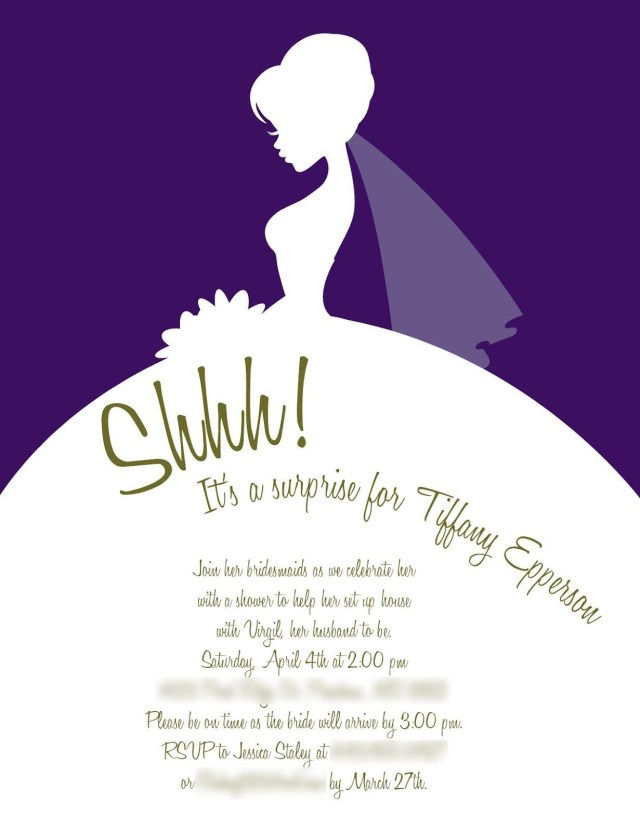 Wedding Shower Invitations Wording Funny Bridal Shower Invitations Elegant Invitation Wording Unique