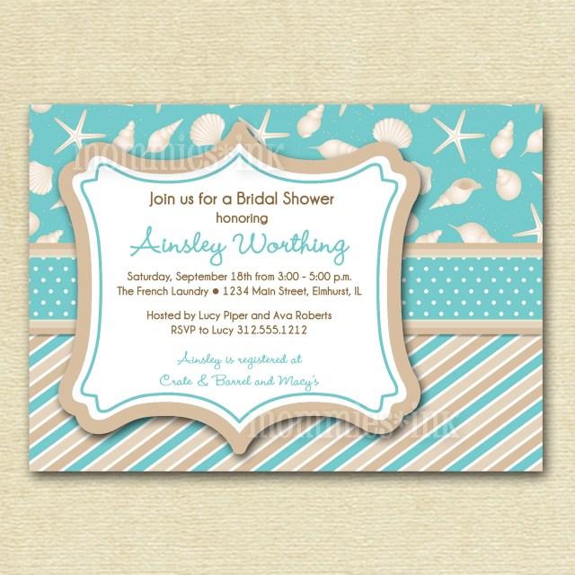 Wedding Shower Invitations Wording Photo Bridal Shower Invitation Wording Image