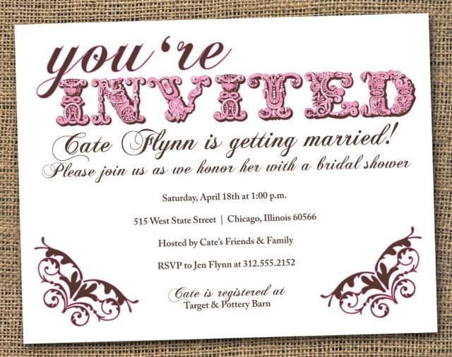 Wedding Shower Invitations Wording Wedding Accessories Wording For Wedding Shower Invitations Bridal