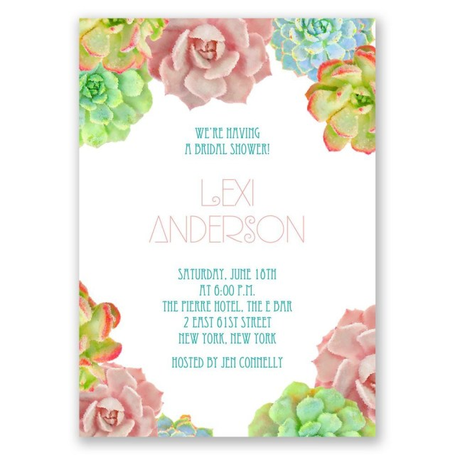 Wedding Shower Invite Wedding Accessories Make Your Own Wedding Shower Invitations