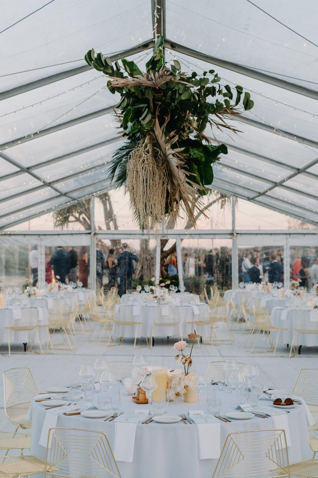 Wedding Styling Ideas Marquee Wedding Reception Styling Ideas Hampton Event Hire