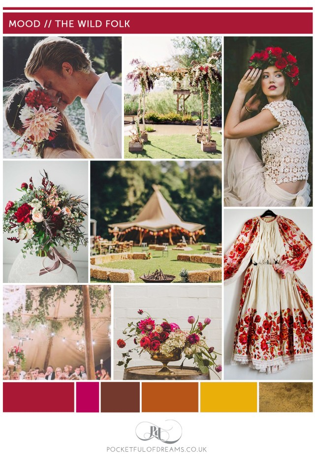 Wedding Styling Ideas Woodland Wedding Ideas Bridal Inspiration Wild Folk Wedding