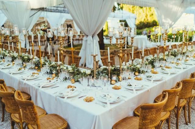 Wedding Table Ideas Italian Wedding Ideas The Imperial Table