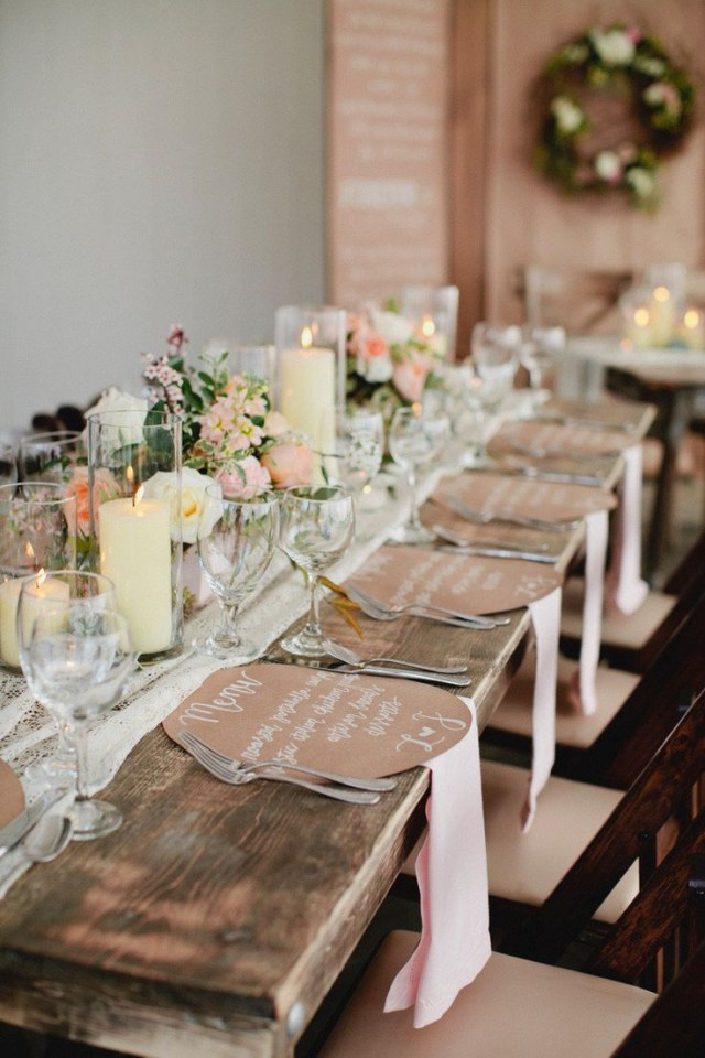 Wedding Tablescapes Ideas Wedding Ideas 19 Perfect Reception Tablescapes Modwedding