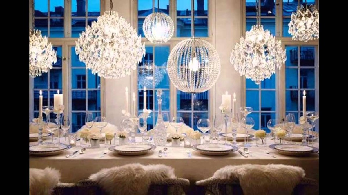 Winter Wedding Decorations Best Winter Wedding Decor Ideas