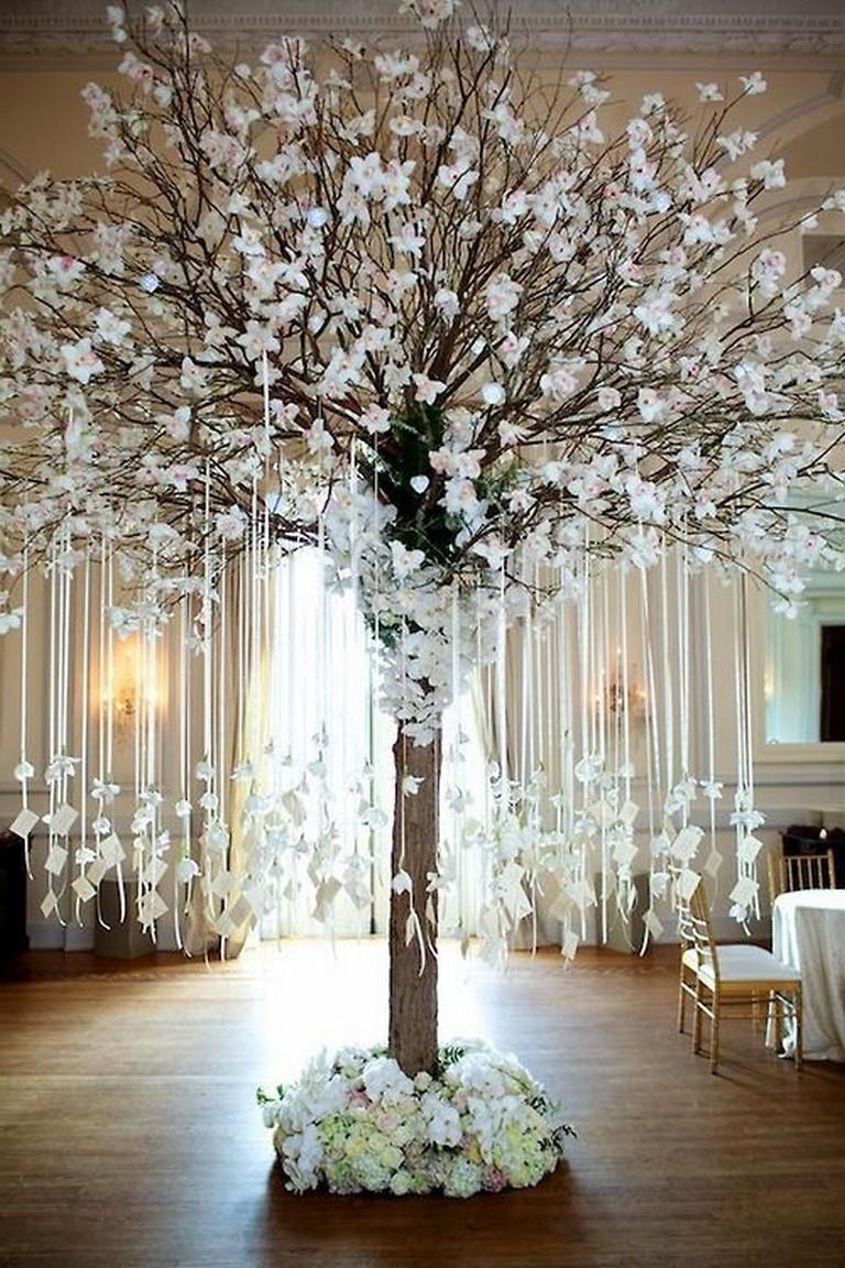 Winter Wedding Diy 47 Wonderful Diy Winter Wedding Decoration Ideas