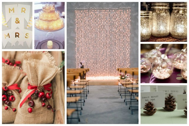 Winter Wedding Diy Diy Ideas For Your Winter Wedding Socialife