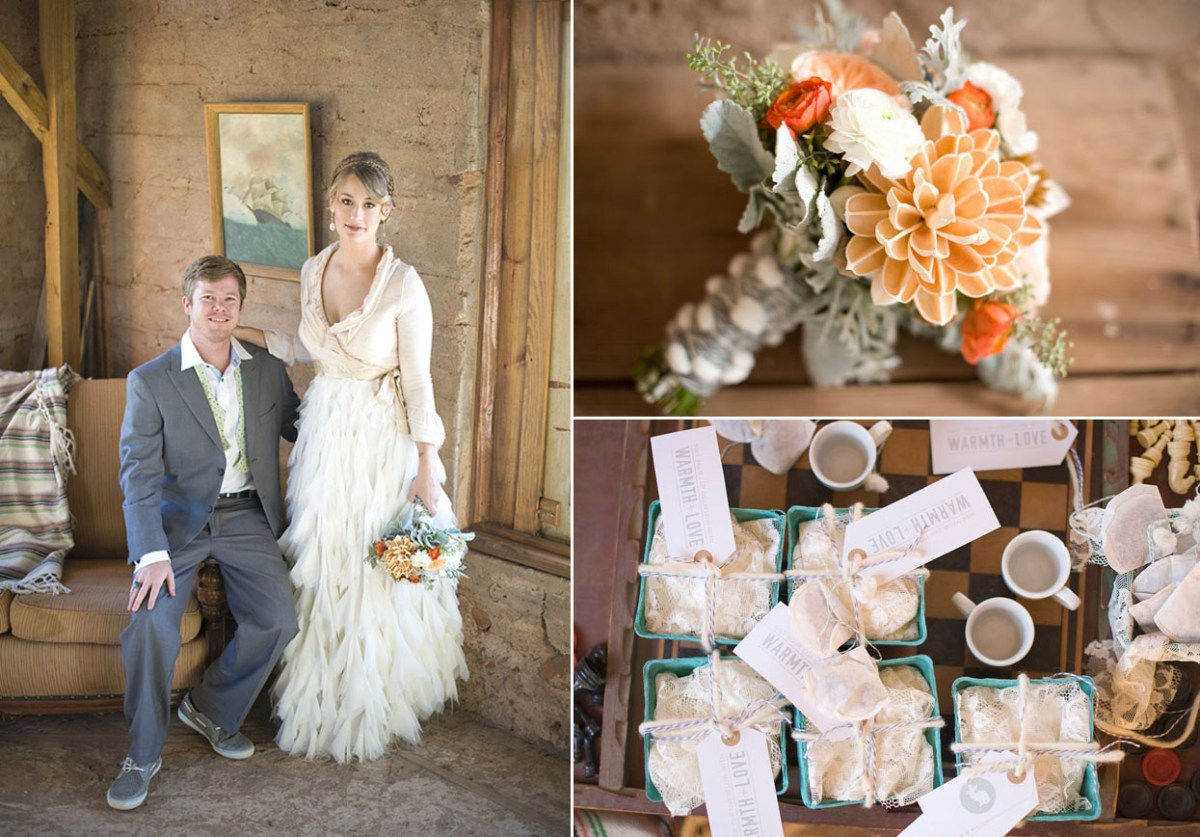 Winter Wedding Diy Snowed In A Diy Winter Wedding Idea And A Stylized Breakfast Sweets