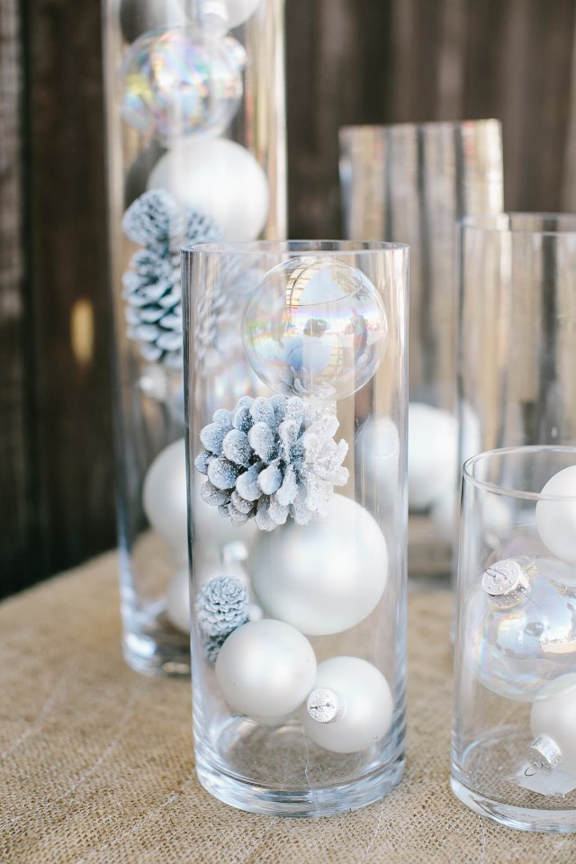 Winter Wedding Diy Truly Amazing Uplifting Winter Decor Ideas That Offer A Unique