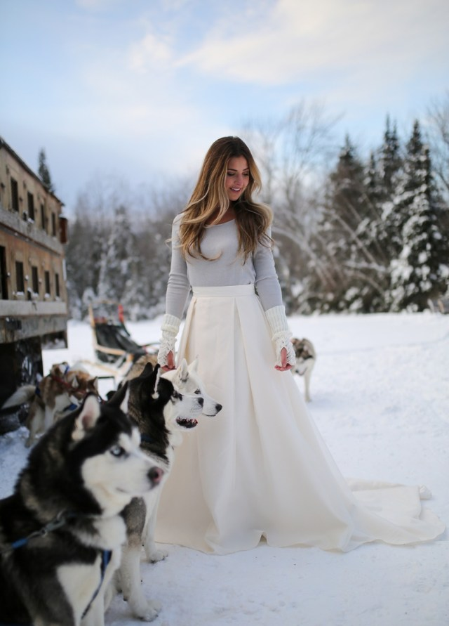 Winter Wedding Ideas How To Have A Sweet And Fun Winter Wedding