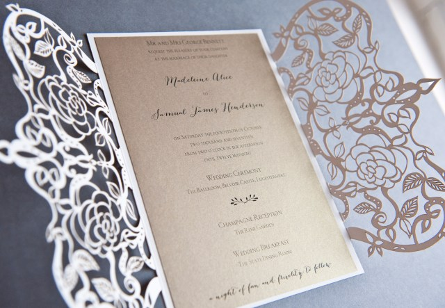 Wood Wedding Invitations Wedding Pictures In The Woods Lace Wood Wedding Invitations New