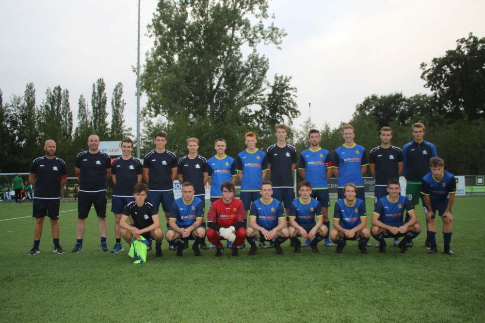 Sportief Rotselaar wil met jonge ploeg bevestigen