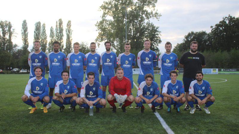 KMJ FC Zichem opent seizoen met pittige derby