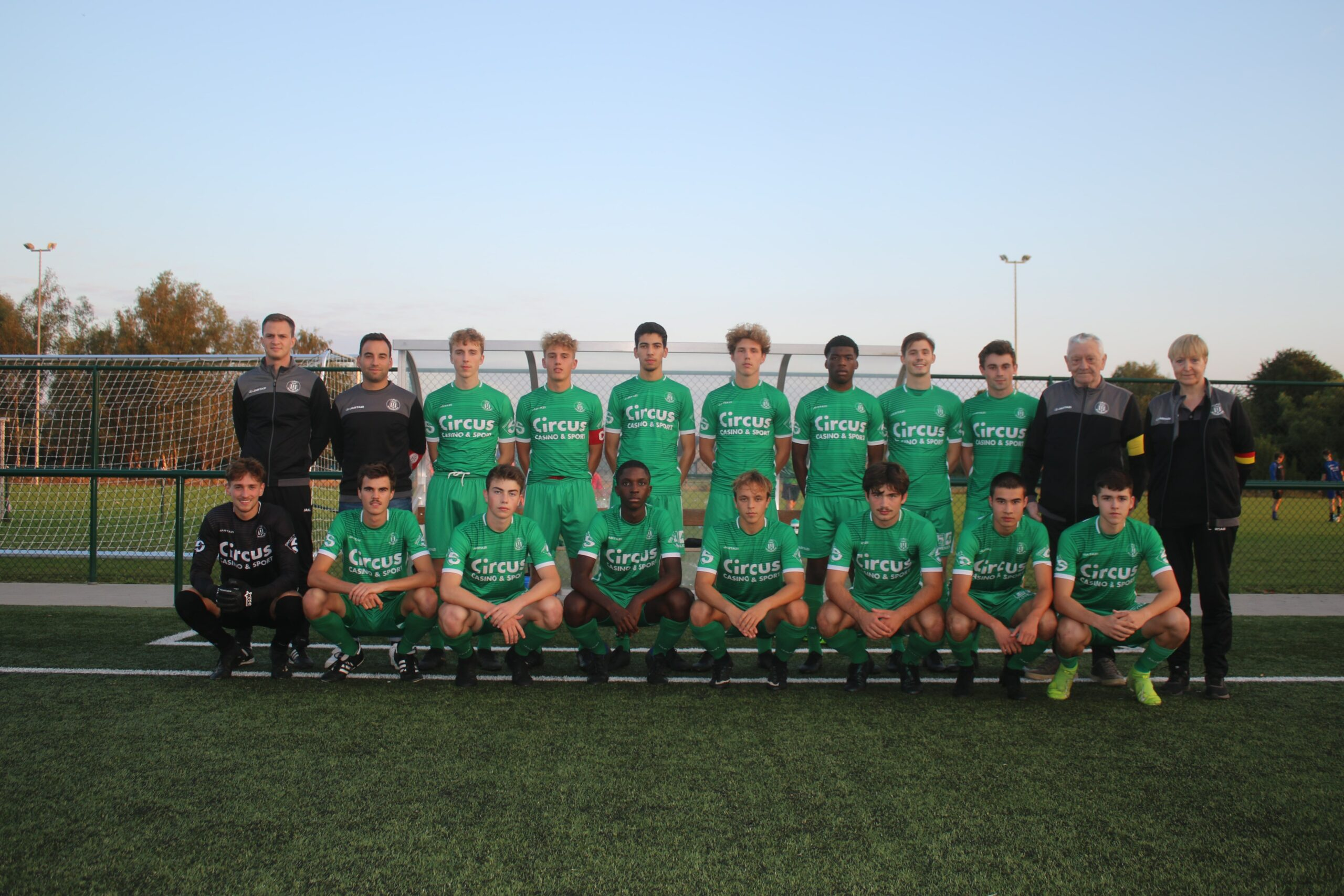 HO Bierbeek mikt op goed resultaat bij KV Tremelo