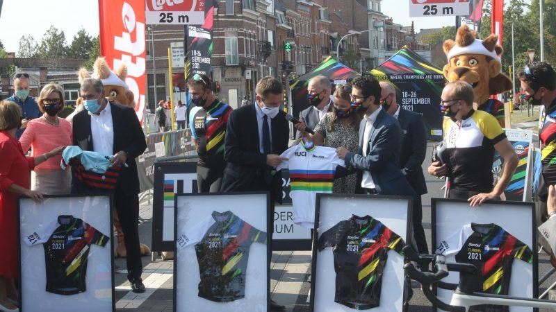 Brengt WK wielrennen in Leuven een renaissance met zich mee?