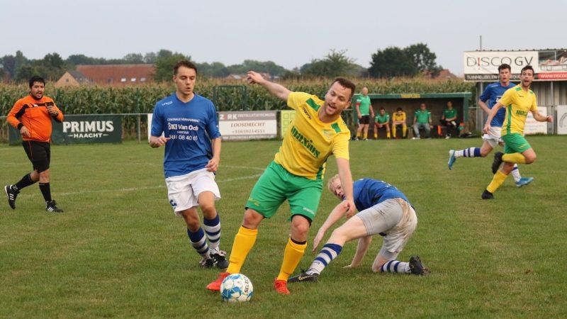 FC Tildonk oefent niet tegen SK Waanrode