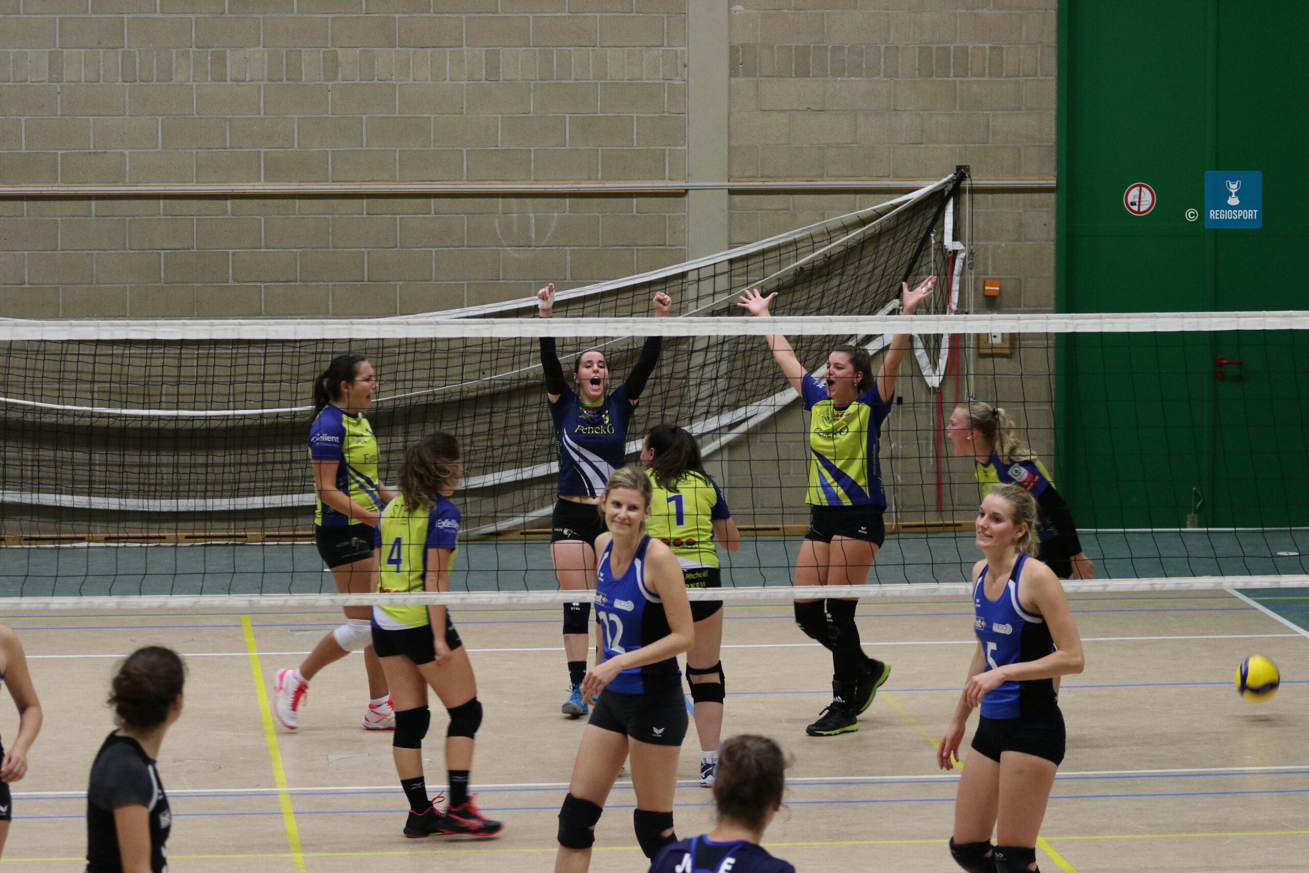 Wolvertem Sporting opent competitie in promo 1 met 1-3-zege op Berg-Op Wijgmaal