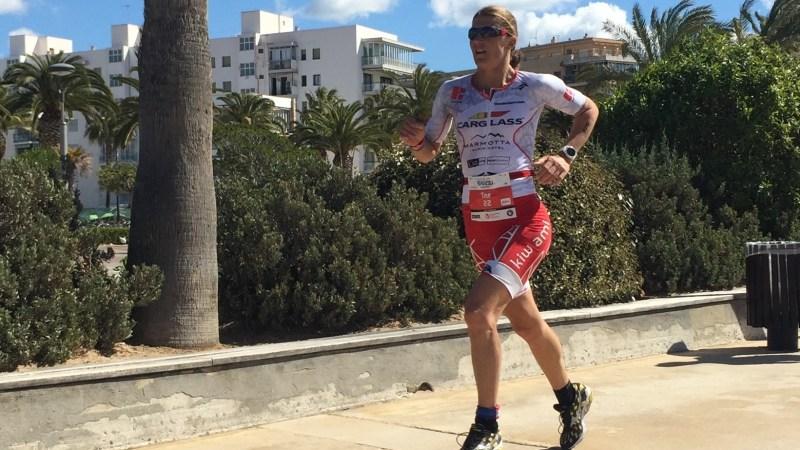 Tine Deckers zet punt achter mooie triatloncarrière