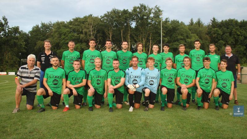 FC Binkom versterkt zich gericht