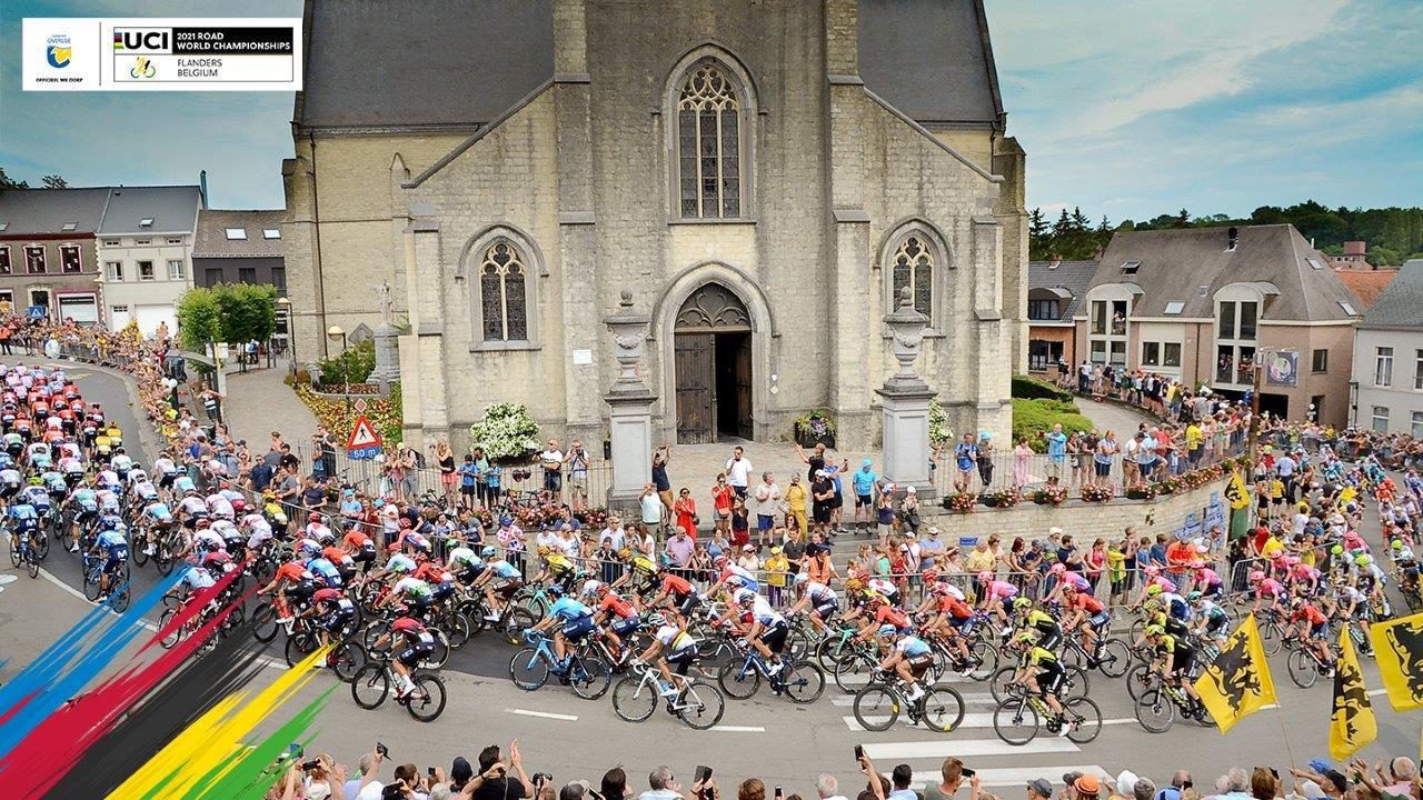 Ook Damme, Huldenberg en Overijse officieel WK-dorp in 2021!