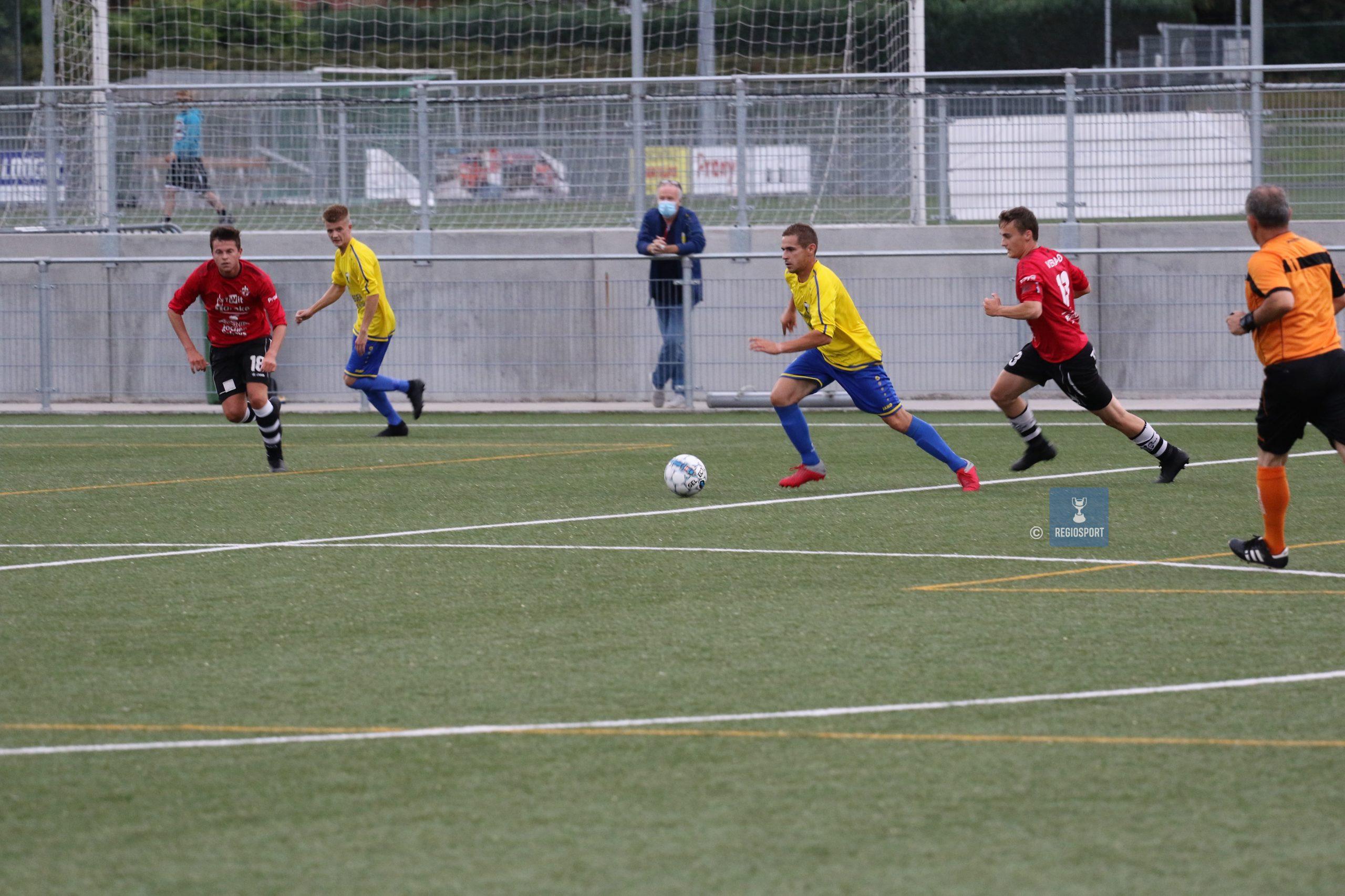Hervatten of stoppen met amateurvoetbal? Nu al zitten de clubs met de gevolgen…