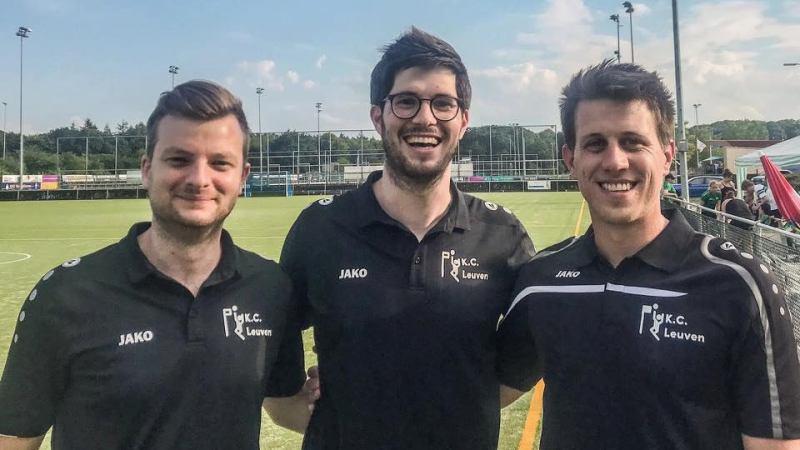 Korfbalclub Leuven moet zich richten op outdoorcompetitie