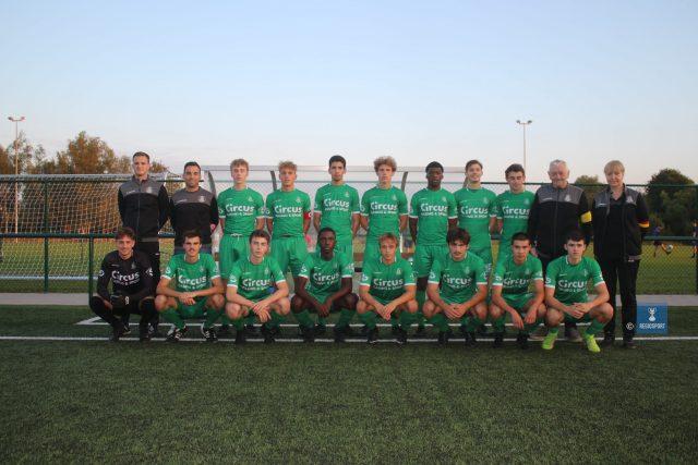 Het B-team van Bierbeek in derde provinciale bundelt flink wat talent