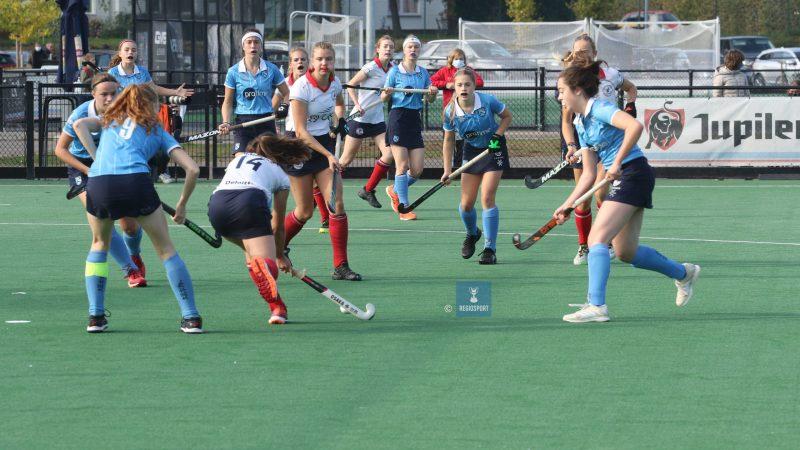 Hockeyjeugd ouder dan twaalf pas half maart in actie… KHC Leuven, Stix Hasselt en Braxgata Boom reageren!
