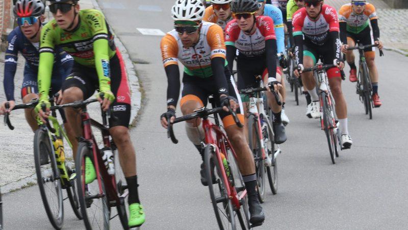 Dertig renners moeten het Urbano CT van succes voorzien in 2021