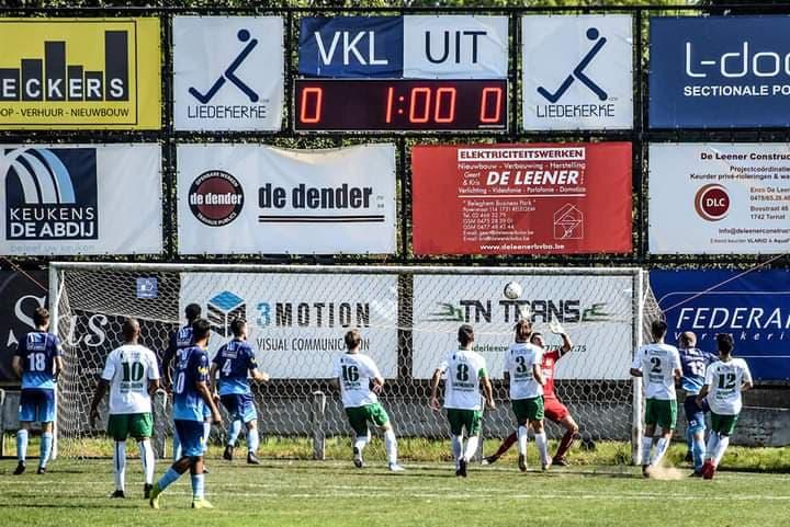 Kroniek van een aangekondigde competitiestop… VK Liedekerke, VC Bertem-Leefdaal, KVC Houtem-Oplinter en Borght-Humbeek reageren